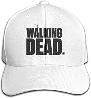 KAMEOR Customized Unisex The Walking Dead Logo Baseball Hat New Dad Hat