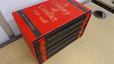 A Century of Conflict: 1848 -1948 5 Volume