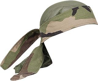 featured product Valken Kilo: Headwrap - Woodland Camo