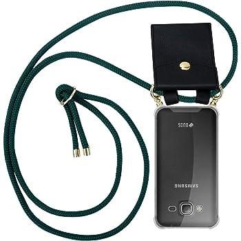 Cadorabo Handy Kette Für Samsung Galaxy J5 2015 In Elektronik