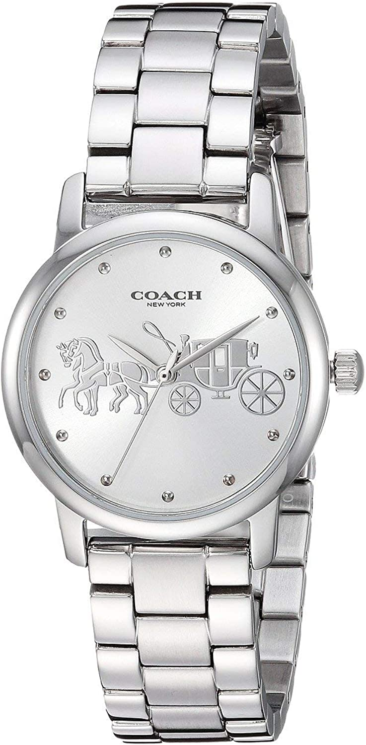 COACH 2021 spring and summer new Women's Fashion Grand 14502975 -