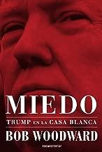 Miedo. Trump en la Casa Blanca (Best seller / No Ficción) (Spanish Edition)