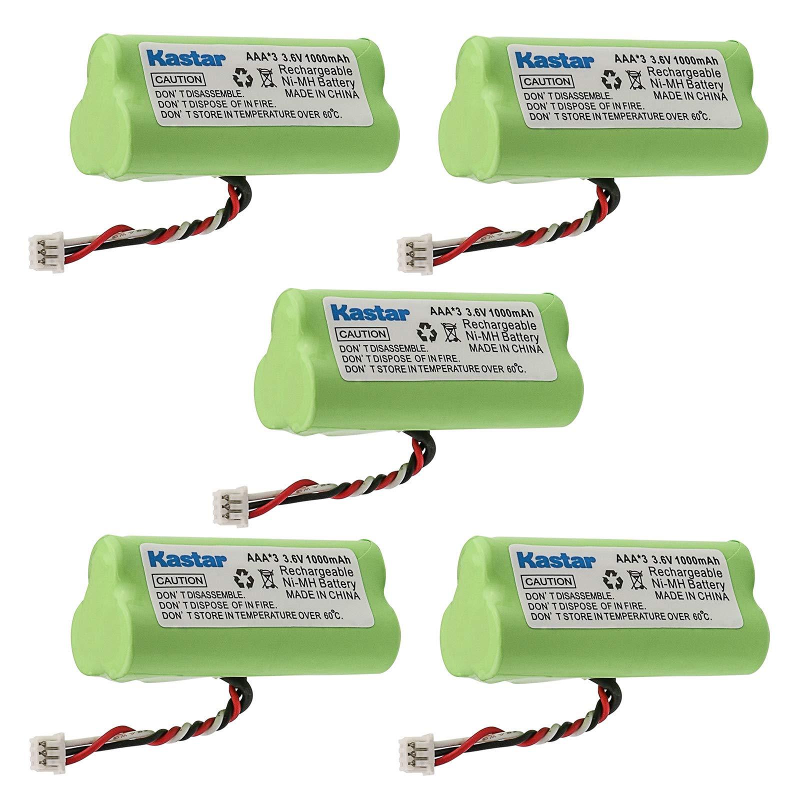 5 Bateria P/ Zebra Motorola Symbol 82-67705-01 Symbol LS-427