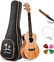 EQ Tonabnehmer für Akustikgitarre Ukulele Mandoline