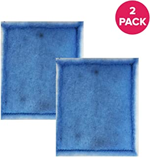 Think Crucial Aquarium Filter Replacement Parts - Compatible with Aqua-Tech EZ-Change 3 Aquarium Filter - Fits Aqua-Tech 20-40 and 30-60 Power Filters