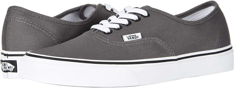 Vans Authentic True 日本 百貨店 White 5 US Mens VN-0EE3W00