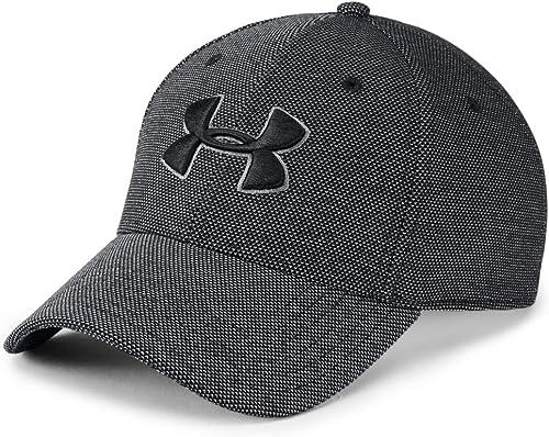 Heathered Blitzing 3.0 Men's Cap