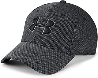 Under Armour Men's Men's Heathered Blitzing 3.0 Cap