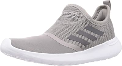 adidas Mens LITE RACER SLIPON