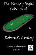 The Monday Night Poker Club (Lil Girl Series Book 2)