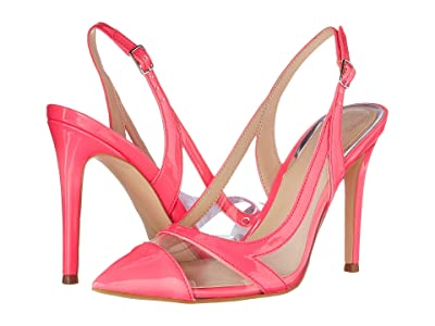 GUESS Chaffee (Pink) Women