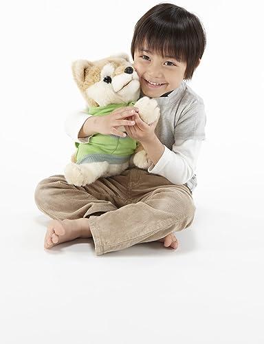 gran descuento Shiba Inu dog partners to get a small hand (japan (japan (japan import)  buena reputación