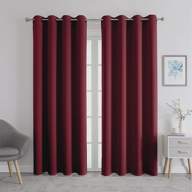 Curtains Drapes for Living 2021 Room She Virginia Beach Mall Doorway Semi Bedroom Divider
