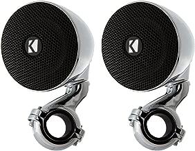 Best kicker marine audio systems Reviews