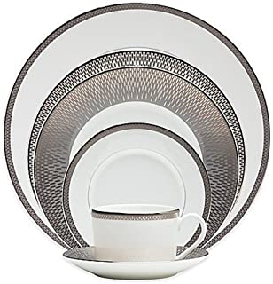 Waterford Aras 5-Piece Place Setting Grey