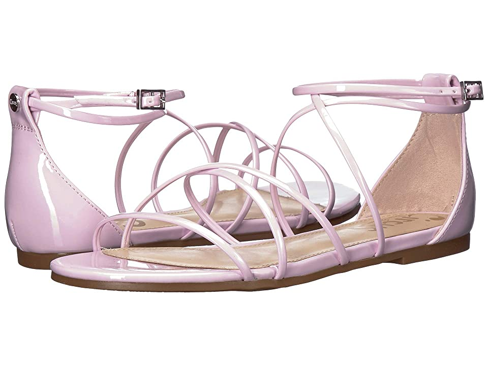 Circus by Sam Edelman Bonita (Light Pink Patent) Women