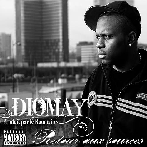 diomay retour aux sources
