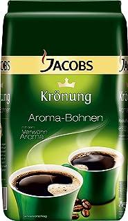 Jacobs Krönung,Genuine German Coffee Beans 500g