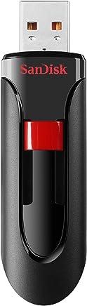 SanDisk Cruzer Glide CZ60 32GB USB 2.0 Flash Drive - SDCZ60-032G-B35