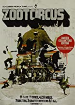 Zoot Circus Limited Edition