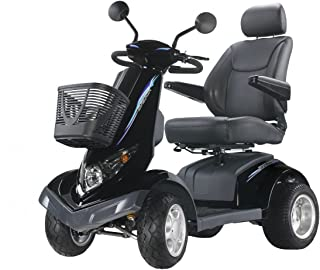 Aviator X Model S8X Mobility Scooter by HeartWay USA
