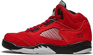 Amazon.com: Jordan Shoes Red