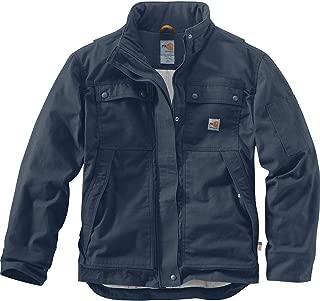 Best carhartt fire resistant coat Reviews