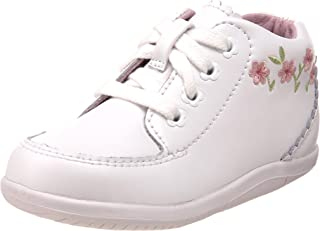 SRT Baby and Toddler Girls Emilia Bootie