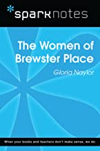 The Women of Brewster Place (SparkNotes Literature Guide) (SparkNotes Literature Guide Series)