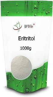 Eritritol Vivio. Edulcorante 100% Natural y Bajo en Calorí