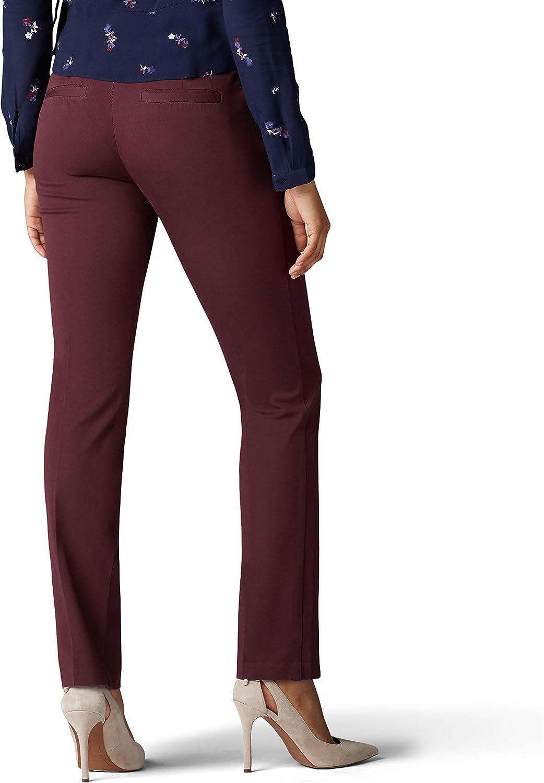 Lee Pantalon pour femme Coupe slim Expresso