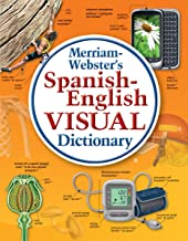 Merriam-Webster's Spanish-English Visual Dictionary, Newest Edition, Flexi Paperback (English and Spanish Edition) PDF