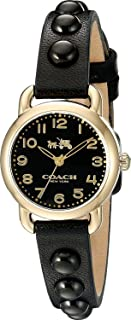Coach Delancey Women's Quartz Watch 14502352