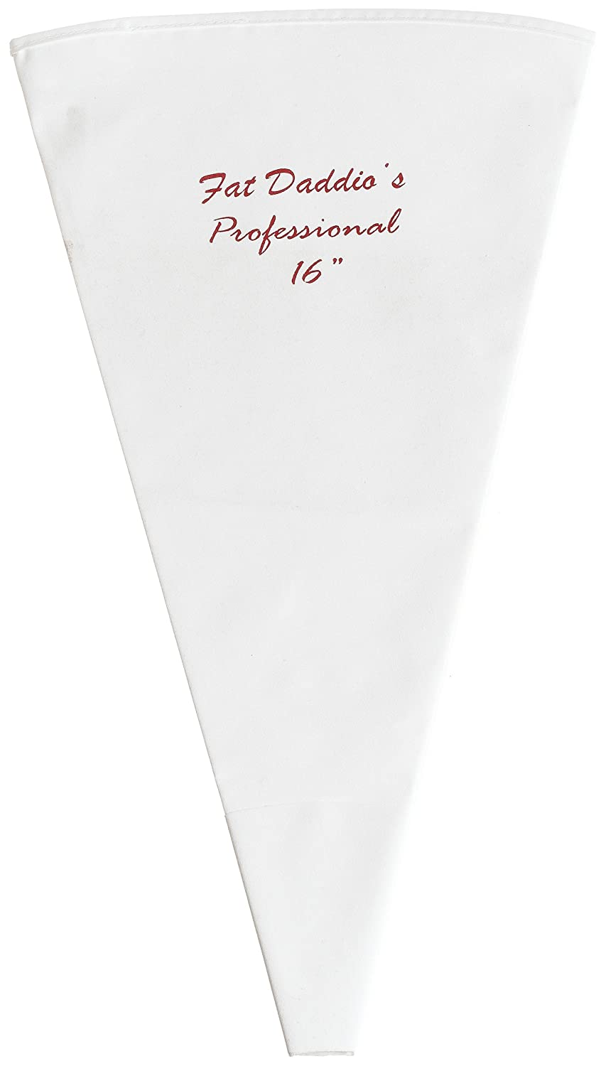 Fat 2021new shipping free shipping Daddio's Pastry Bag 16 supreme Cloth Inch