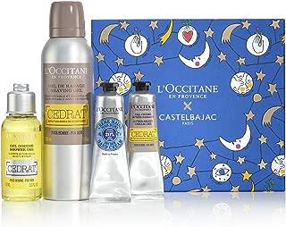 Best l'occitane men's gift set Reviews
