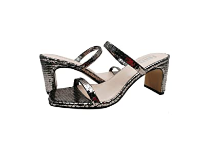 FARYL by Farylrobin Analisa (Pewter Metallic) Women