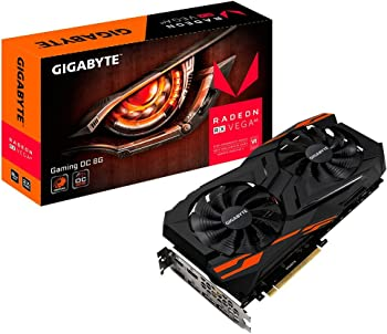 GIGABYTE 8GB 2048-Bit PCI Express ATX Video Card