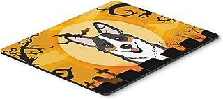 Caroline's Treasures Desk Artwork Mouse Pad , Multicolor , 7.75x9.25 (BB1813MP)