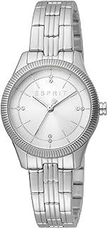 ساعة فالينتينا كوارتز انيقة للنساء من اسبريت - ES1L194M0035