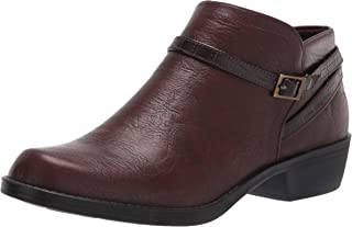 Easy Street Peony womens Ankle Boot
