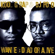 Wanted: Dead or Alive [Explicit]