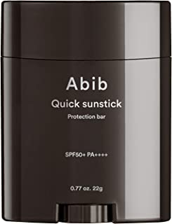 Sponsored Ad - [Abib] Quick sunstick Protection bar SPF50+ PA++++ 22g