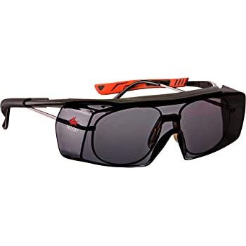 Plastic Safe Eye Protection Glasses Goggles Lab Dust Paint Dental Impact RASK