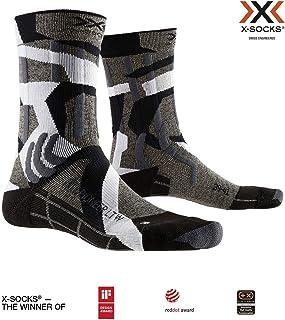 X-Socks Trek Pioneer Light Women Socks, Mujer, Granite Grey/