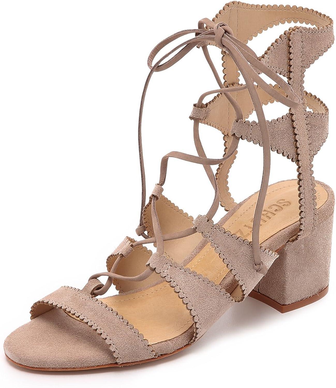 Schutz Women's Latisha City Sandals