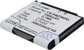 Best sgh a597 battery Reviews