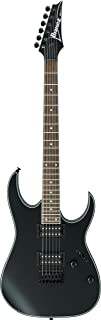 Ibanez アイバニーズ エレキギター RG421EX-BKF