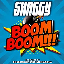 Boom Boom [Clean]