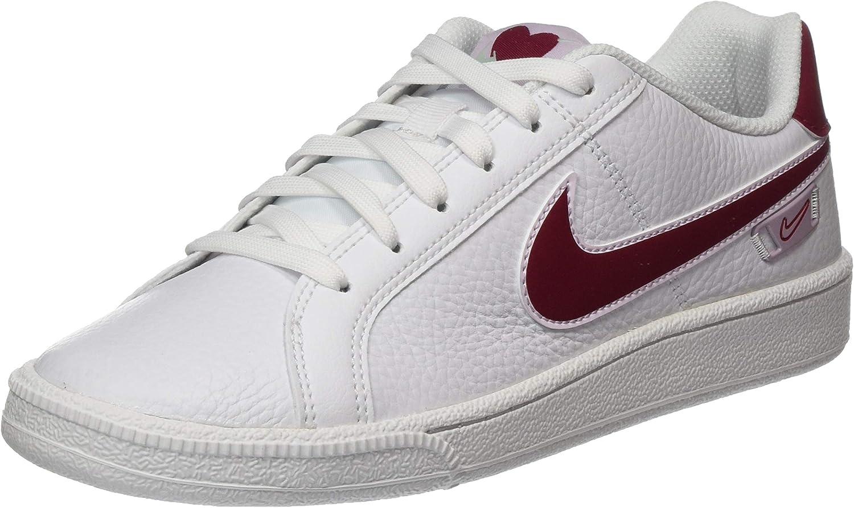 Nike Court Royale Premium, Chaussures de Gymnastique Femme, Givre ...