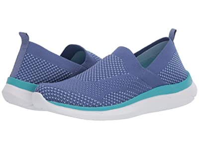 Easy Spirit Savanah 2 (Blue) Women